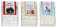 Customized Tic-Tac Favors